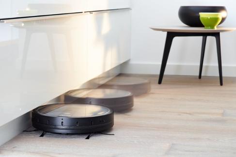Robotstøvsuger – Praktisk rengøring i hjemmet
