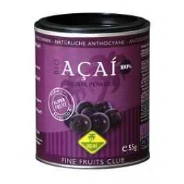 Acai – Det lille vidunder bær fra Sydamerika