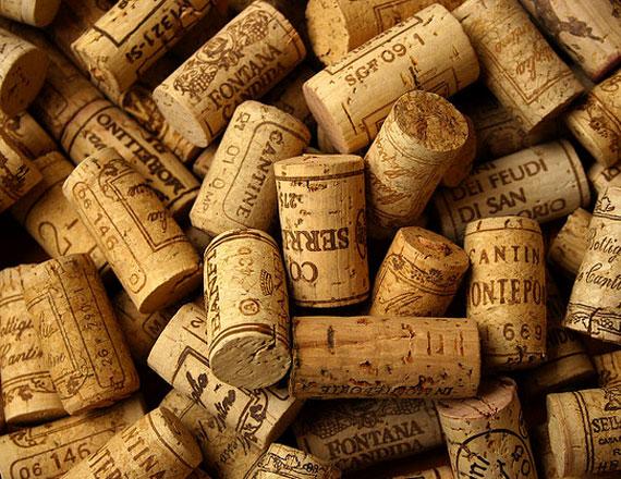 Proppens betydning for rødvin