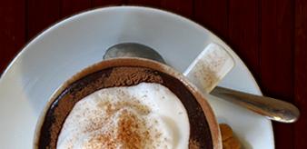 Espresso-eventyret