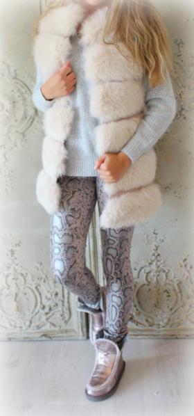 Poncho – stilfuld beklædning til den modebevidste kvinde