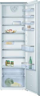 Bevar salatens sprødhed i køleskabe