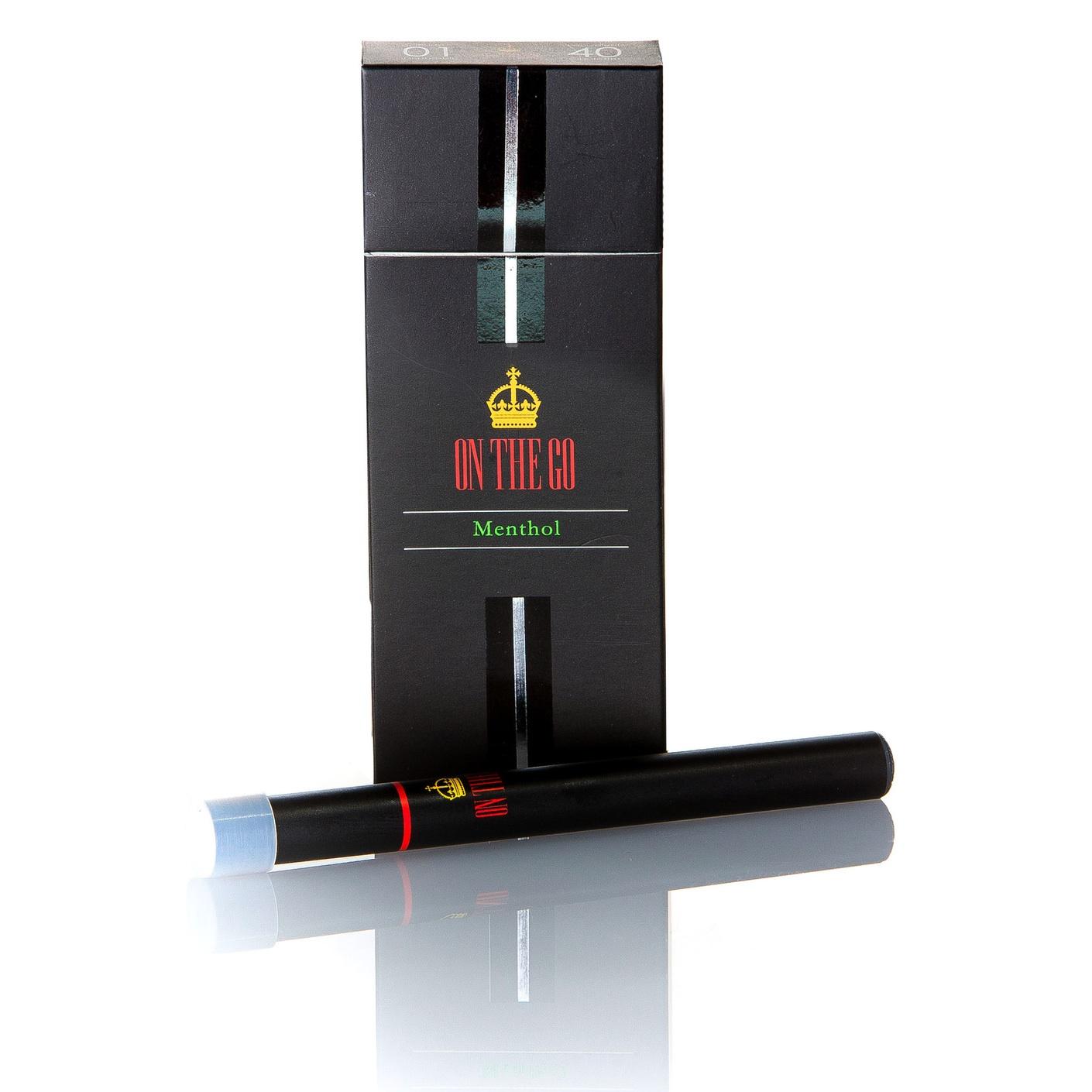 E-cigaret med nokotin – Sådan køber du i Danmark