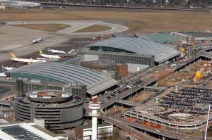 Billige rejser fra Hamborg Lufthavn