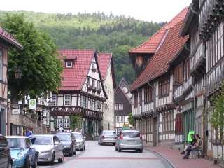 Nu tager vi snart til Harzen i Tyskland, og jeg glæder mig