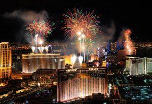 Kasinoer i Vegas