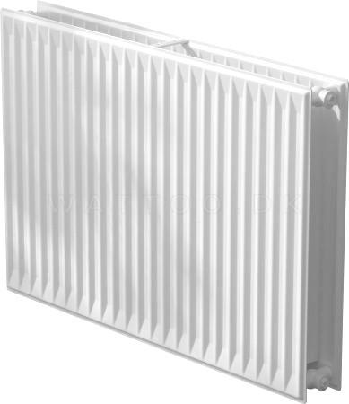 Nye radiatorer