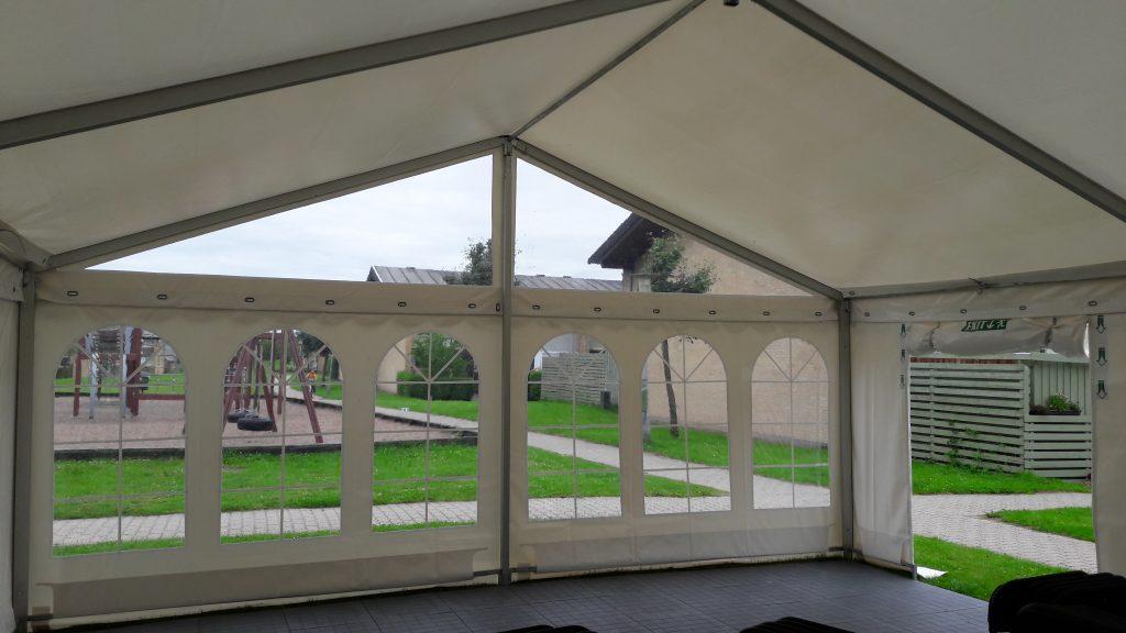 Find et telt til din næste fest online