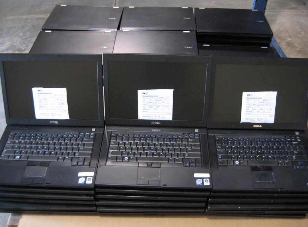 Genbrug din computer
